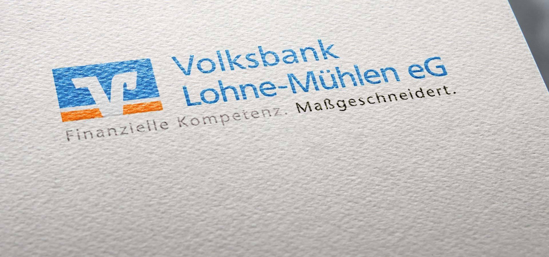 Volksbank Lohne Mühlen