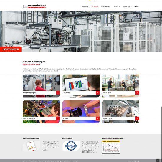 Websitereferenzen_Burwinkel_Unterseite