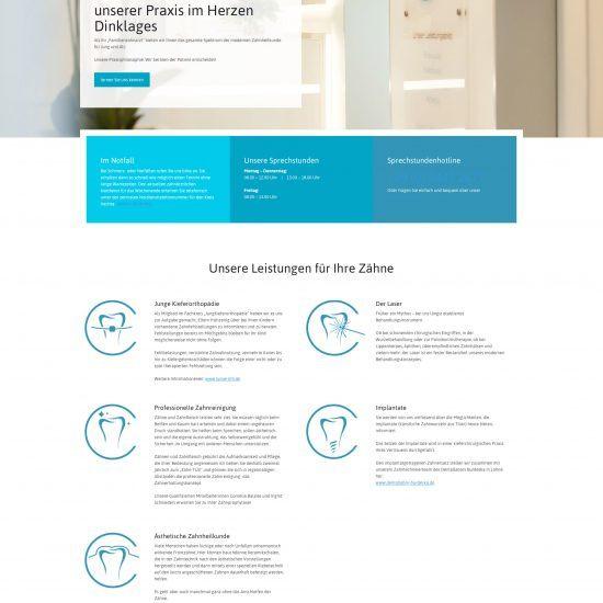 Websitereferenzen_DrLefertKohl_Startseite