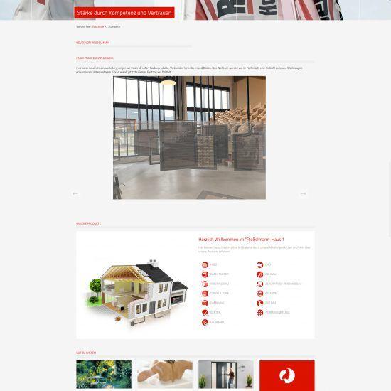 Websitereferenzen_Riesselmann_Startseite