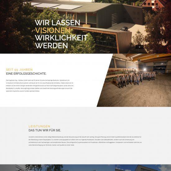 Websitereferenzen_krogmann-holzbau_Startseite